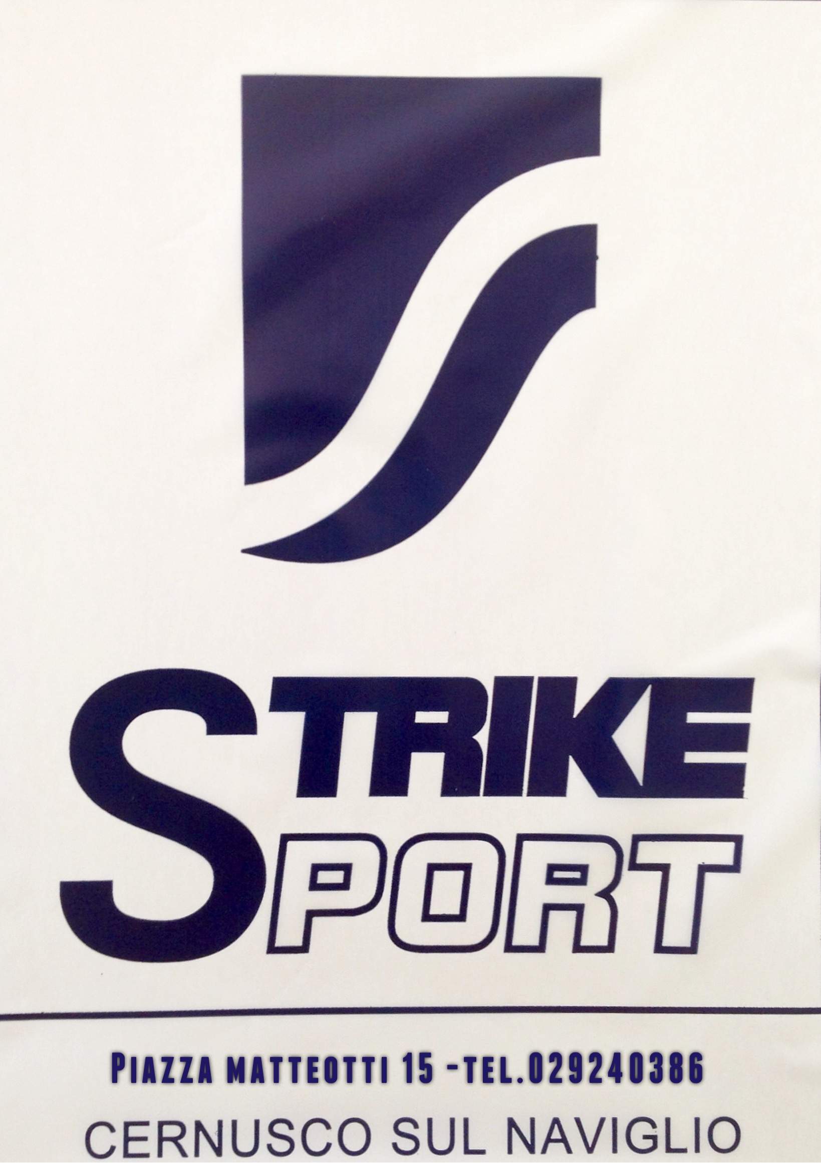 StrikeSport